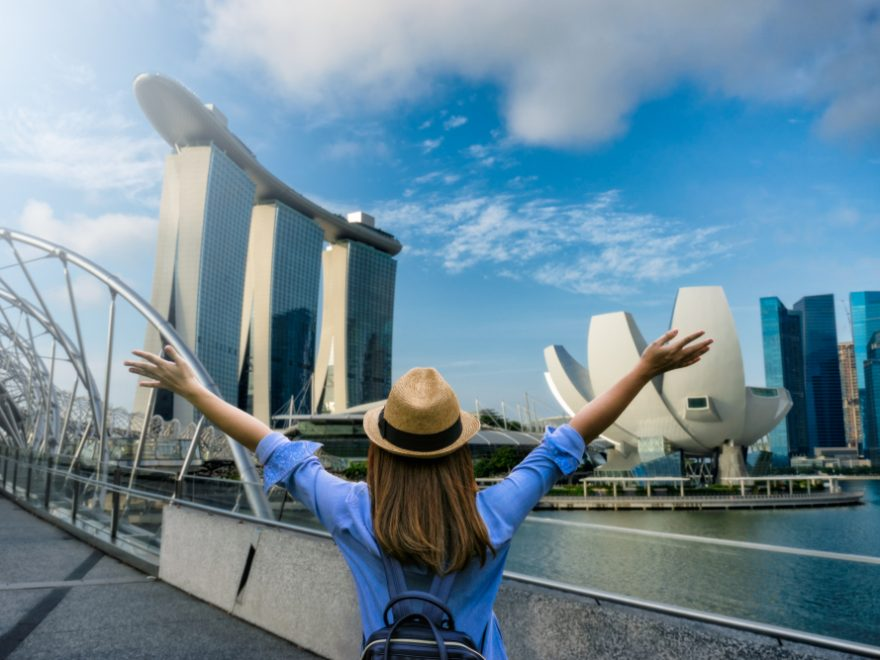 travelling to singapore tips