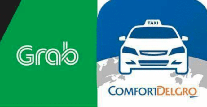 grab vs comfort